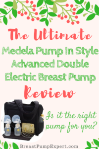 lansinoh manual breast pump vs medela harmony